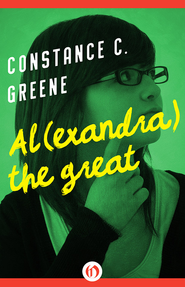 Alexandra the Great