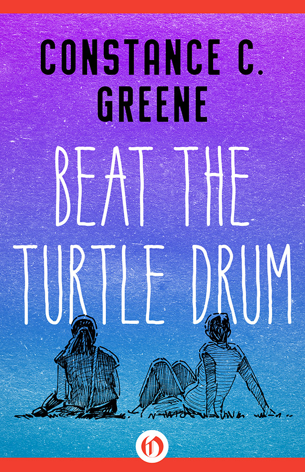 Beat the Turtle Drum